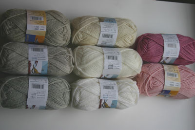 Heilo yarn at Kidsknits.com