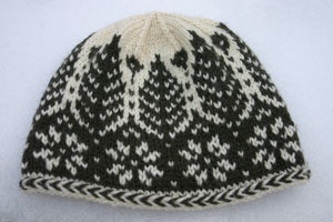 Norwegian Patterns For Knitting : Knitting Pattern PDFs Two Strands