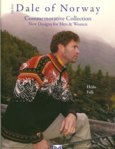 Dale of Norway Book 8501 Commemorative Collection
