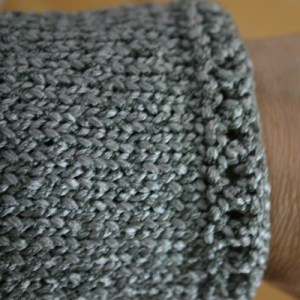 metallic yarn