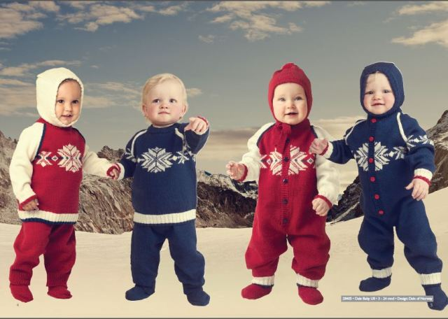 Dale Sochi for Baby