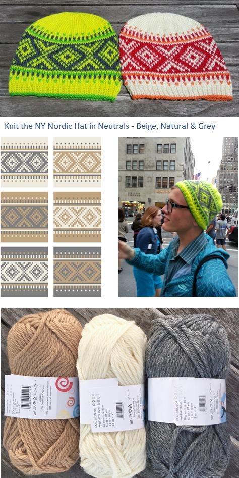 NY Nordic Neutrals